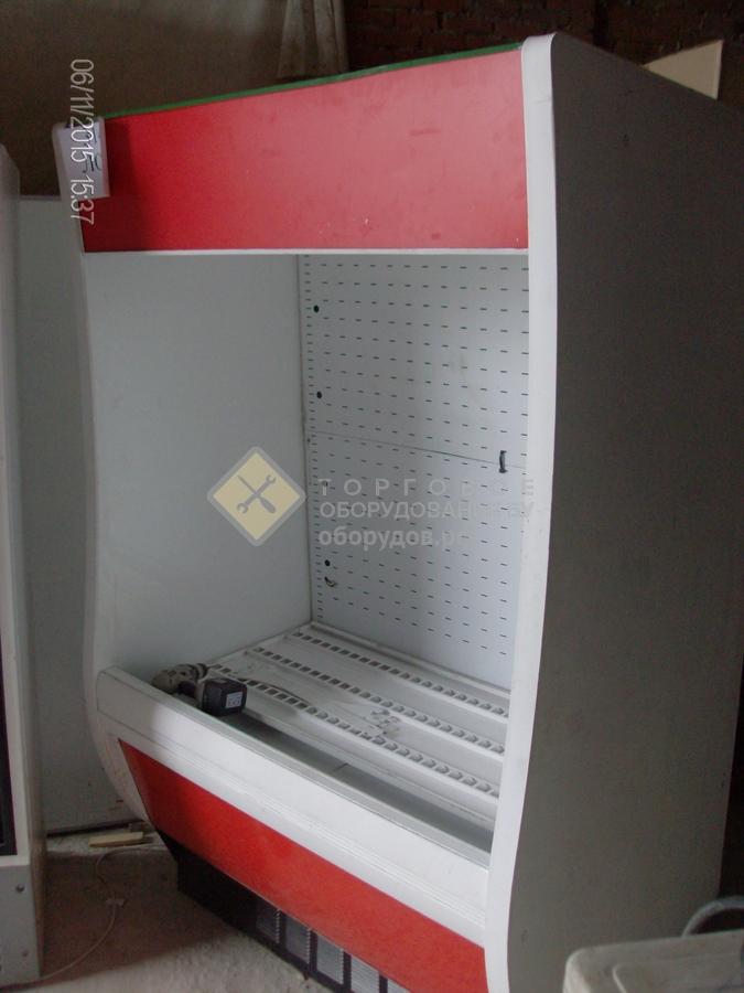 гастрономическая холодильная горка brandford mercury
